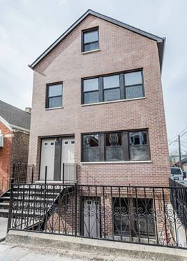 2312 S Seeley, Chicago, IL 60608 Heart of Chicago