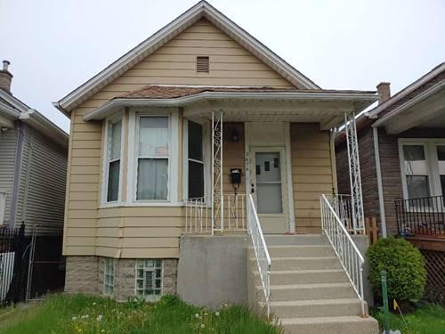 2626 W 36th, Chicago, IL 60632 Brighton Park