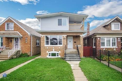 2418 N Mcvicker, Chicago, IL 60639 Belmont Cragin