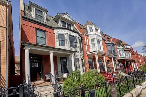 4140 S Berkeley, Chicago, IL 60653 Oakland