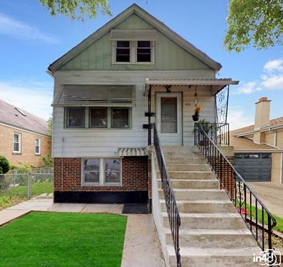5638 S Kolin, Chicago, IL 60629 West Elsdon