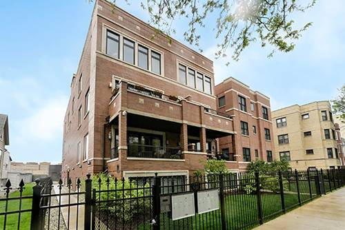 2133 N Campbell Unit 2B, Chicago, IL 60647 Logan Square