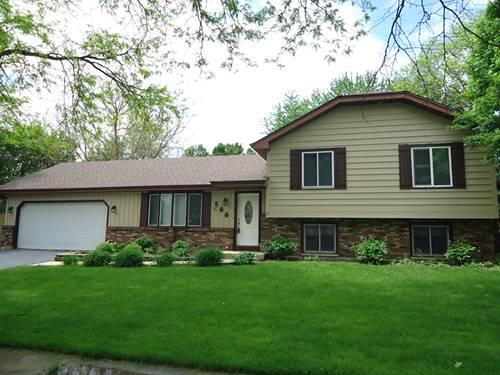 566 Hudson Bluff, Elgin, IL 60123