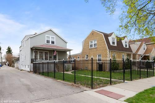 2616 N Menard, Chicago, IL 60639 Belmont Cragin