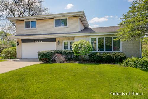 2001 Oxnard, Downers Grove, IL 60516