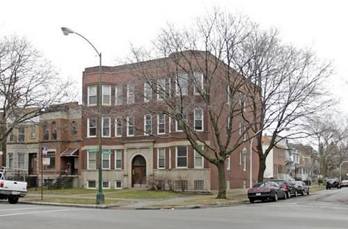 1523 W Addison Unit GDN, Chicago, IL 60613 West Lakeview