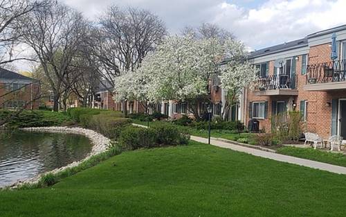 714 E Algonquin Unit J205, Arlington Heights, IL 60005