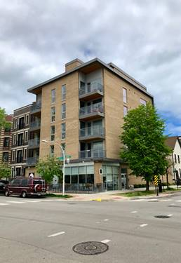 3301 N Sheffield Unit 201, Chicago, IL 60657 Lakeview