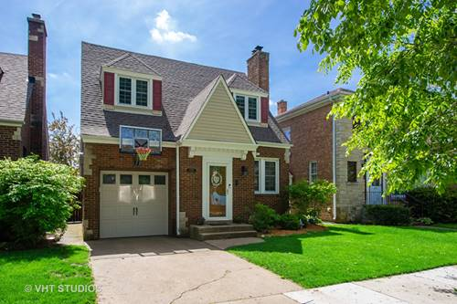 6229 N Leona, Chicago, IL 60646 Edgebrook