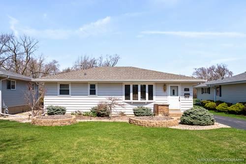 605 E Elm, Wheaton, IL 60189