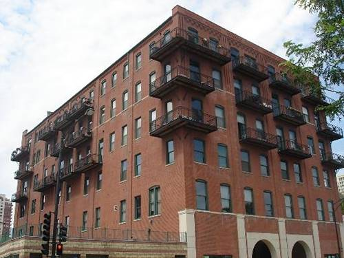 1550 S Indiana Unit 601, Chicago, IL 60605 South Loop