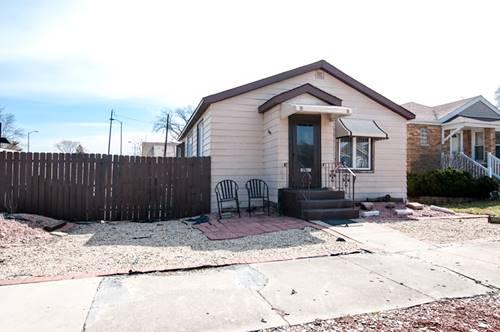 10301 S Christiana, Chicago, IL 60655 Mount Greenwood