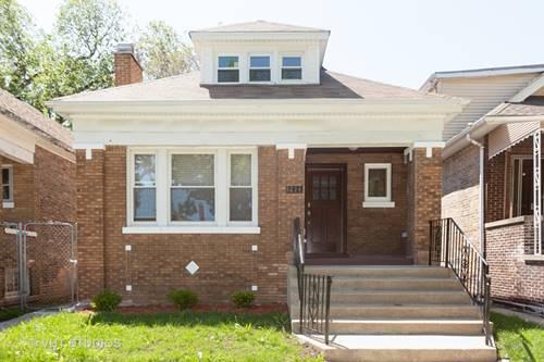 8224 S Kenwood, Chicago, IL 60619 Avalon Park