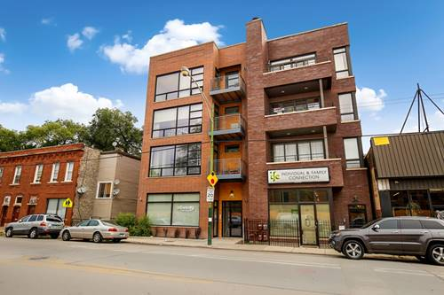 2865 N Clybourn Unit 3, Chicago, IL 60618 Hamlin Park