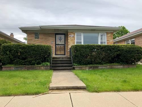 6713 W Higgins, Chicago, IL 60656 Norwood Park
