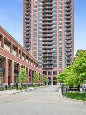 330 N Jefferson Unit 905, Chicago, IL 60661 Fulton River District