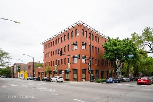 1955 N Leavitt Unit 2C, Chicago, IL 60647 Bucktown