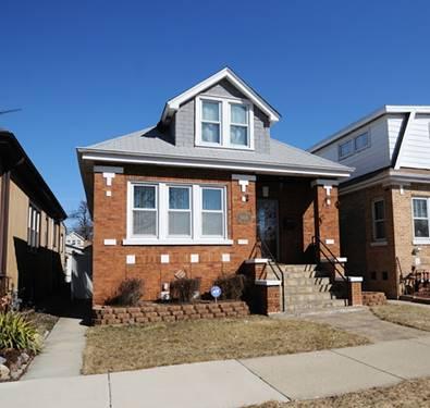 5616 W Newport, Chicago, IL 60634 Portage Park