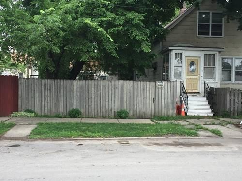 2222 W Oakdale, Chicago, IL 60618 Hamlin Park