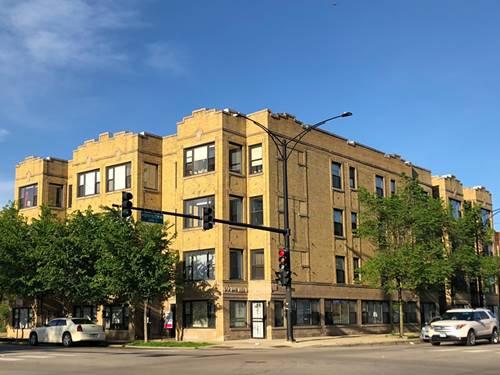 1152 N Kedzie Unit 202, Chicago, IL 60651 Humboldt Park