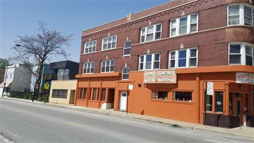 3663 N Elston Unit 7, Chicago, IL 60618 Irving Park
