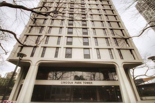 1960 N Lincoln Park West Unit 1912, Chicago, IL 60614 Lincoln Park