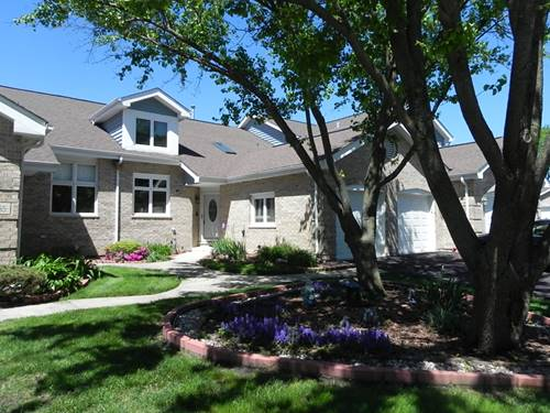 11357 Lakebrook, Orland Park, IL 60467