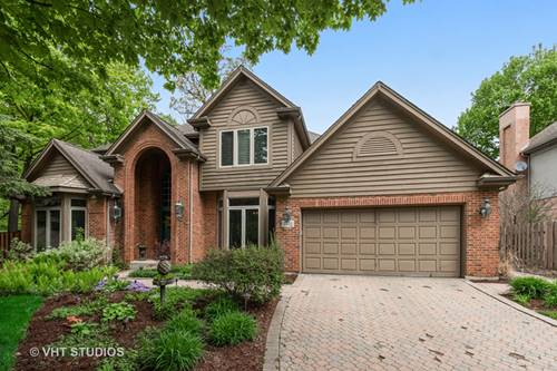 3860 Timbers Edge, Glenview, IL 60025