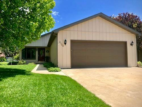 2100 20th, Sterling, IL 61081