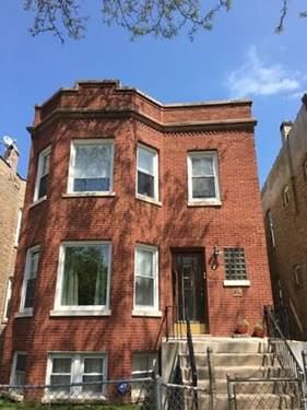 4741 N Albany Unit 2, Chicago, IL 60625 Albany Park