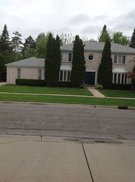 2411 Chas, Rolling Meadows, IL 60008