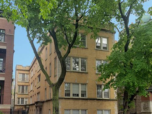 2215 N Bissell Unit 2C, Chicago, IL 60614 Lincoln Park