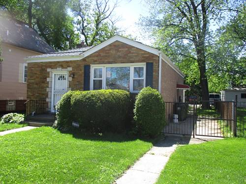 3414 Adams, Bellwood, IL 60104