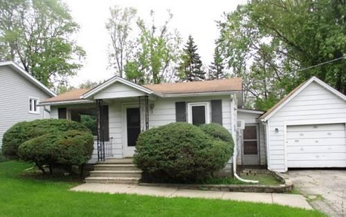 214 W Chicago, Westmont, IL 60559