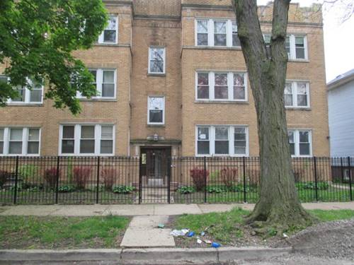 3750 W Giddings Unit 1, Chicago, IL 60625 Albany Park