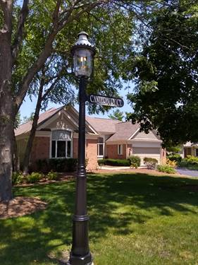 12 Canterbury, Lake In The Hills, IL 60156