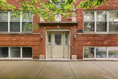 3435 W Berteau Unit 2C, Chicago, IL 60618 Irving Park