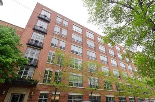 1735 N Paulina Unit 218, Chicago, IL 60622 Bucktown