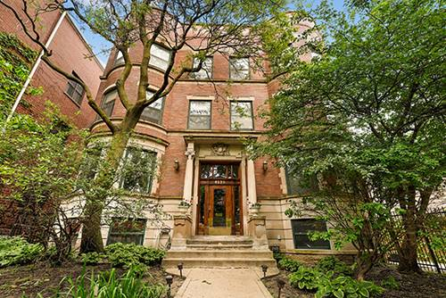 4229 N Kenmore Unit 2S, Chicago, IL 60613 Uptown