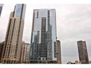 450 E Waterside Unit 2211, Chicago, IL 60601 New Eastside