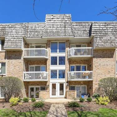 930 Rogers Unit 203, Downers Grove, IL 60515