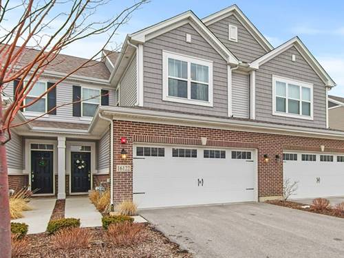 16122 W Coneflower, Lockport, IL 60441
