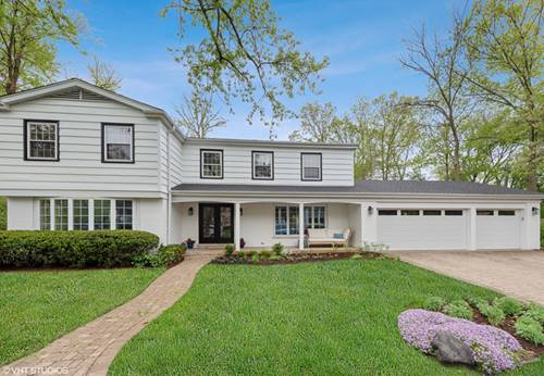 1720 Ridgewood, Glenview, IL 60025