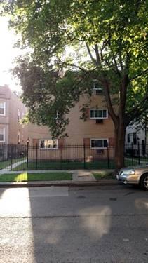 6819 N Wayne Unit 4, Chicago, IL 60626 Rogers Park