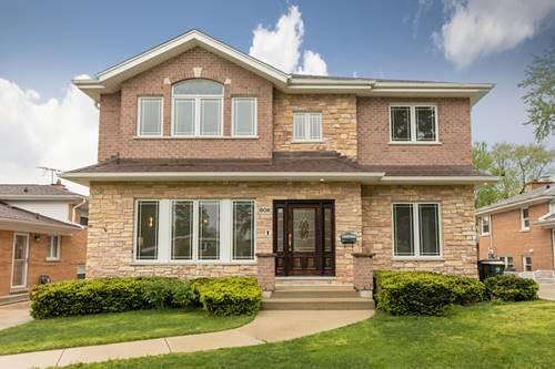 808 Wilkinson, Park Ridge, IL 60068