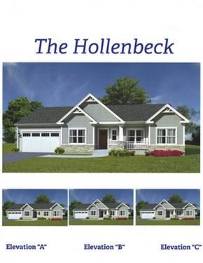540 N Oak, Hinckley, IL 60520
