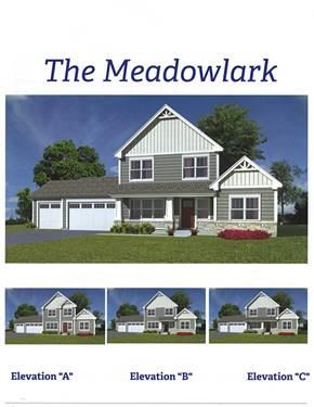 550 N Oak, Hinckley, IL 60520