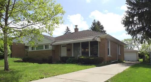 17607 Briar, Homewood, IL 60430