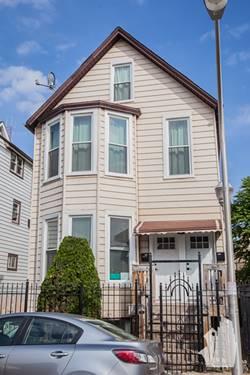 2724 W Prindiville Unit 1, Chicago, IL 60647 Logan Square