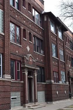 5463 S Ellis Unit 2, Chicago, IL 60615 Hyde Park